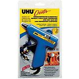 Клеевой пистолет UHU Creativ, низкотемпературный