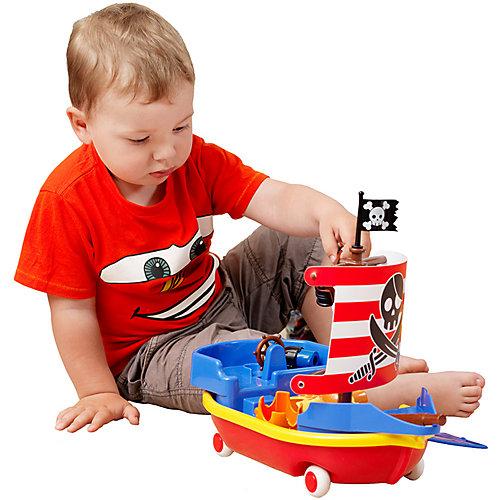 Игровой набор Viking Toys Пиратский корабль от Viking Toys
