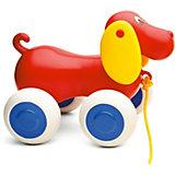 Игрушка-каталка Viking Toys Собачка