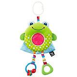 Подвесная игрушка Benbat, лягушка