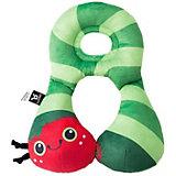 Подушка для путешествий Benbat, гусеница