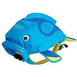 Рюкзак для бассейна и пляжа Коралловая рыбка
