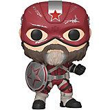 Фигурка Funko POP! Bobble: Marvel: Чёрная вдова: Красный страж, 46686