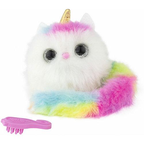 Интерактивный игрушка 1Toy Pomsies Luna от 1Toy