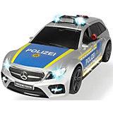 """Машинка Dickie Toys """"Полицейский универсал Mercedes-AMG E43"""", 30 см"""