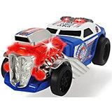 "Машинка Dickie Toys ""Демон скорости"", моторизированная, 25 см"
