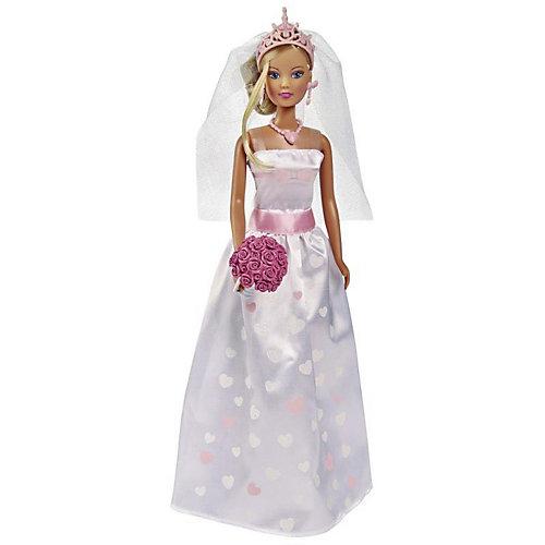 """Игровой набор Simba Steffi Love """"Штеффи и Еви: Свадебный день"""", 29 см от Simba"""