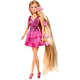 """Кукла Simba Steffi Love """"Штеффи парикмахер"""", 29 см"""