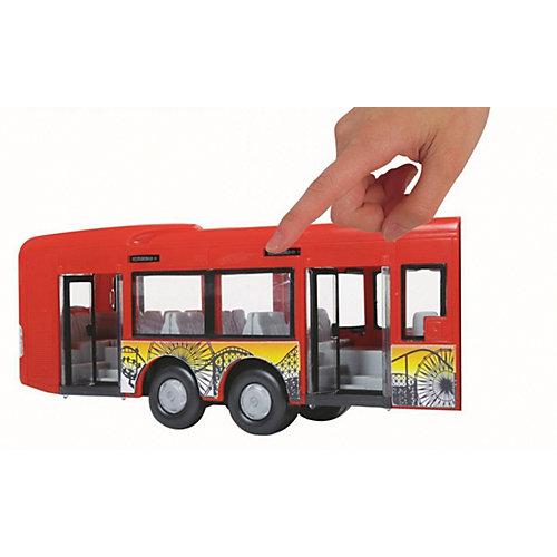 Городской автобус Dickie Toys, фрикционный, 46 см от Dickie Toys