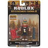 Игровая фигурка Jazwares Roblox Пираты: Рыбак Джо