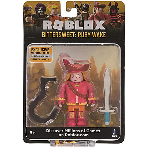 Игровая фигурка Jazwares Roblox Биттерсвит: Рубиновый след от Jazwares