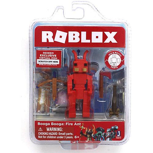 Игровая фигурка Jazwares Roblox Бога Бога: Огненный Муравей от Jazwares
