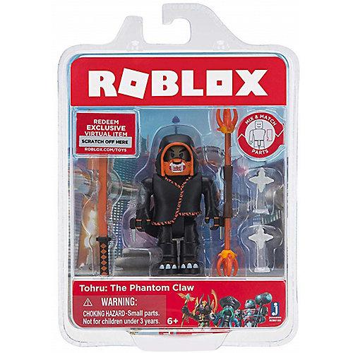 Игровая фигурка Jazwares Roblox Тохру: Фантомный коготь от Jazwares