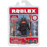 Игровая фигурка Jazwares Roblox Тохру: Фантомный коготь