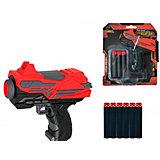 Бластер QunXing Toys Soft Bullet Gun