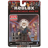 Игровая фигурка Jazwares Roblox Бутлег Букканерс: Горный человек
