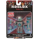 Игровая фигурка Jazwares Roblox Бионический Билл