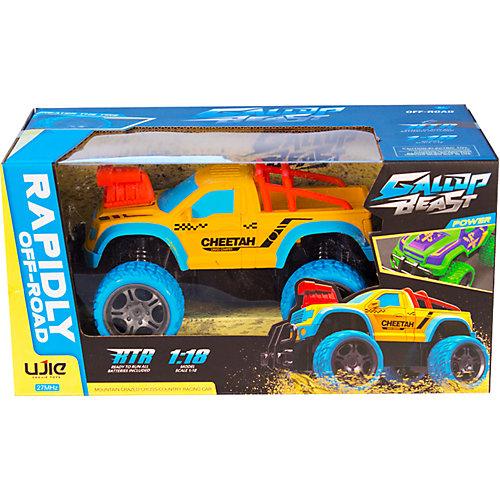 Радиоуправляемая машинка Maya Toys Шпион от Maya Toys