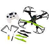 Квадрокоптер QunXing Toys, 19 см