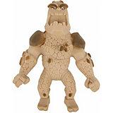 Тянущаяся фигурка 1Toy Monster Flex Человек-скала