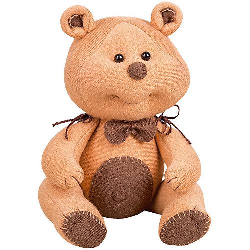 Набор для изготовления игрушки Miadolla Малыш медвежонок 27х3 см от Miadolla
