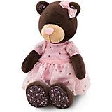 Мягкая игрушка Orange Choco & Milk Мишка Milk: Розовый Мусс, 30 см