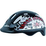 Защитный шлем MaxCity Baby Cross, размер 50-52