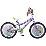 Велосипед 1Toy Disney Холодное сердце