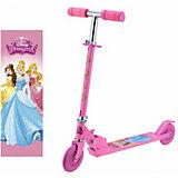 Самокат 1Toy Disney Принцессы