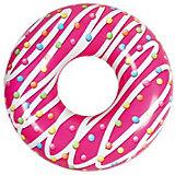 Круг надувной Digo Пончик 30см в диаметре