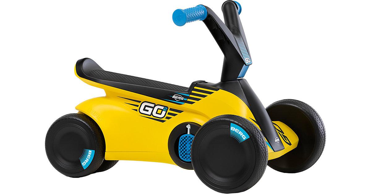 GO² SparX Yellow gelb