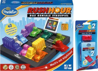 763702 Rush Hour® inkl. Erweiterungskarten