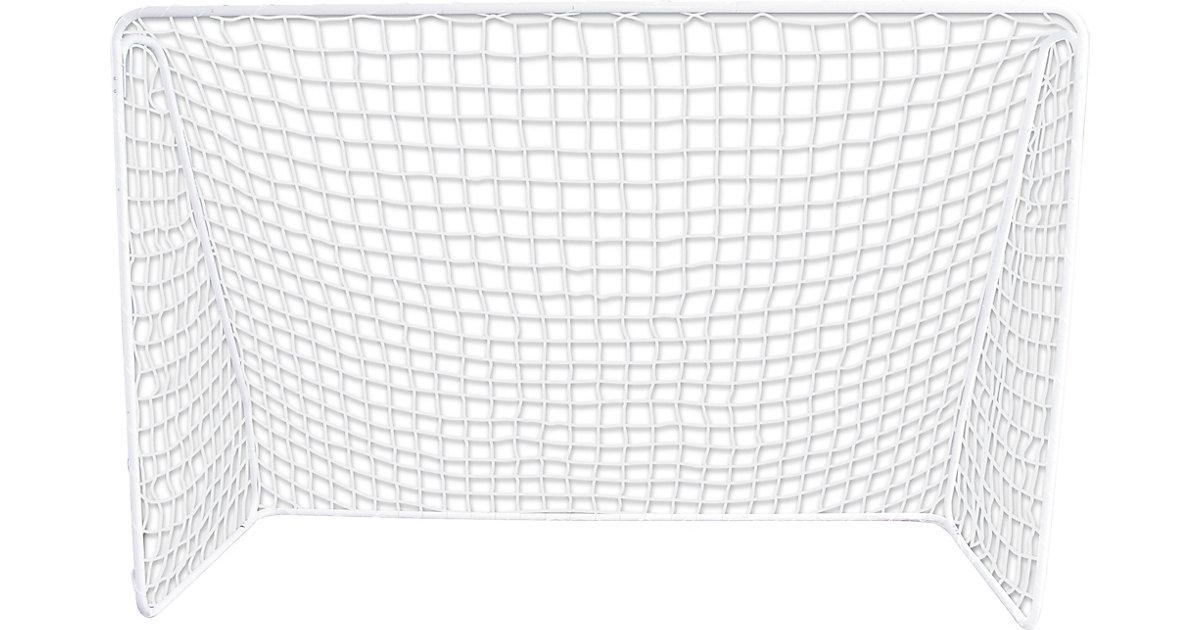 Fußballtor 213 x 150 x 76 cm, weiß