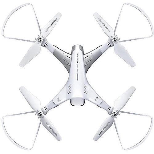 Квадрокоптер Syma Z3 с WiFi FPV камерой от Syma