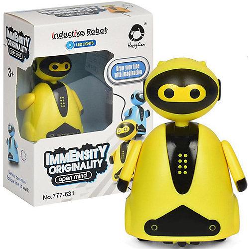 Индуктивный робот HappyCow Смарт от Happy Cow