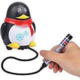 Индуктивный робот HappyCow Пингвин