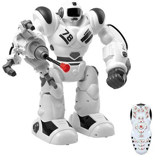 Радиоуправляемый робот Zhorya Jaki от Zhorya