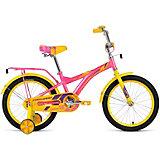 Двухколёсный велосипед Forward Crocky, 18 дюймов
