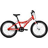 Двухколёсный велосипед Forward Comanche 1.0, 20 дюймов