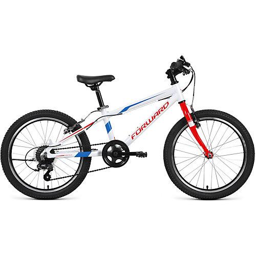 Двухколёсный велосипед Forward Rise 2.0, 20 дюймов от Forward