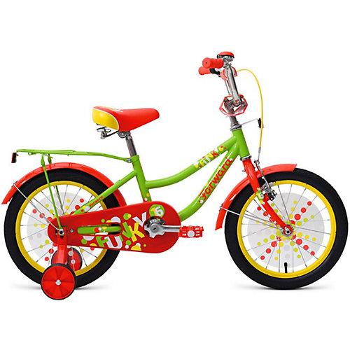 Двухколёсный велосипед Forward Funky, 16 дюймов от Forward