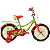 Двухколёсный велосипед Forward Funky, 16 дюймов