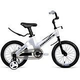 Двухколёсный велосипед Forward Cosmo, 14 дюймов