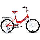 """Двухколёсный велосипед Altair Kids 20"""""""