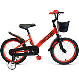 Двухколёсный велосипед Forward Nitro, 18 дюймов