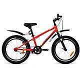 Двухколёсный велосипед Forward Unit 1.0, 20 дюймов