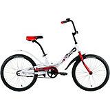 Двухколёсный велосипед Forward Scorpions 1.0, 20 дюймов