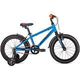 Двухколёсный велосипед Format Kids, 18 дюймов