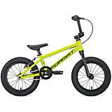 """Двухколёсный велосипед Format Kids 14"""""""