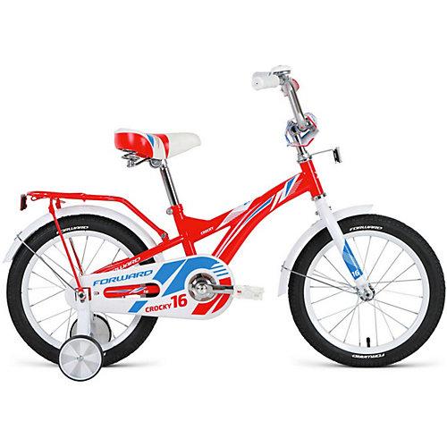 Двухколёсный велосипед Forward Crocky, 16 дюймов от Forward